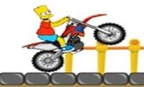 Aventuras de moto com Bart