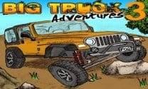 Aventuras Do Grande Caminhão 3