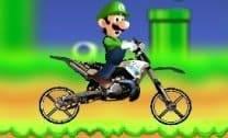 Aventuras do Luigi