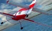 Avião Monomotor 3D