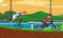 Bakugan bike