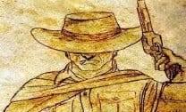 Bandidos no Deserto