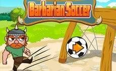 Barbarian Soccer