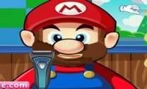 Barbear Mario