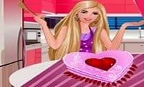 Barbie cozinheira