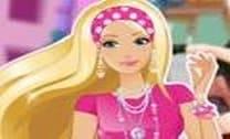 Barbie de patins