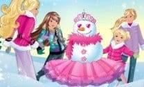 Barbie em Gramado
