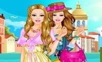 Barbie Em Veneza