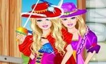 Barbie Gata De Botas