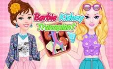 Barbie Kidney Transplant