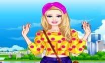 Barbie na Moda