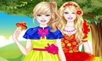 Barbie Princesa Encantada