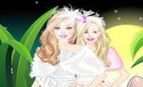 Barbie Vestido De Noiva Dos Contos De Fada