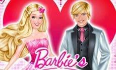 Barbie's Secret Crush
