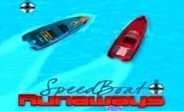 Barcos de alta velocidade