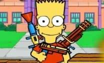 Bart e sua incríveis aventuras