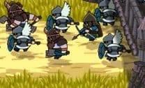 Batalha de Guerreiros