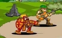Batalha de Inimigos
