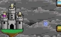 Batalha no Castelo