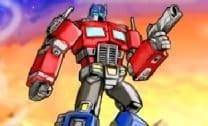 Batalha Transformers