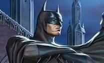 Batman guerreiro