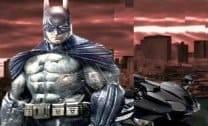 Batman Motorizado