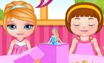 Bebê Barbie Festa De Aniversário