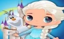 Bebê Em Torno Do Mundo: Disneyland