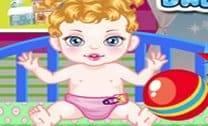 Bebê Twin Berço Decro
