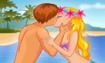 Beijos na sereia