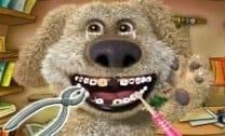 Ben Falante No Dentista