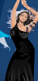 Beyonce na Moda