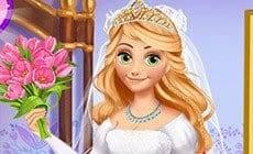 BFFs Wedding Prep