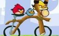 Bike dos Angry Birds