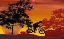 BMX Do Crepúsculo