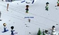 Bolas de Neve 3D