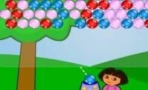 Bolha da Dora
