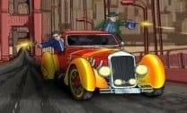 Bomba no Carro Velho