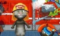 Bombeiro Tom