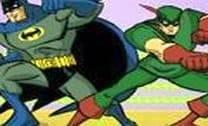 Boxe do Batman