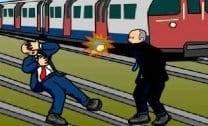 Briga dos Políticos