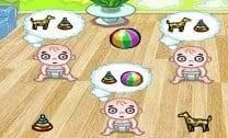 Brinquedoteca dos Bebês
