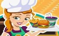 Burger Bistro