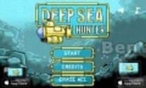 Caçador do Fundo do Mar