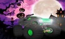 Caçando Monstros No Halloween