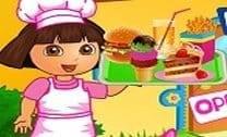 Café da Dora