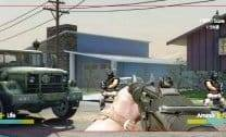 Call of Duty 3D