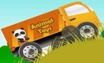 Caminhão Animal