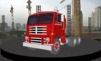 Caminhão Cargueiro