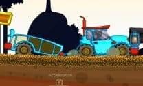 Caminhão da Fazenda